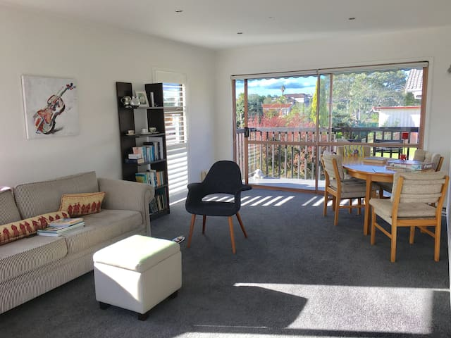 Auckland North Shore Hideaway - Auckland - Appartement