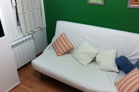 Bed & Breakfast para 1 ó 2 personas en Coruña - A Coruña - Bed & Breakfast