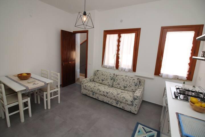 Casa Daniela - Residence Rocca degli Ulivi.
