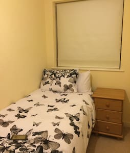 Cosy Single room in Edgware - Edgware