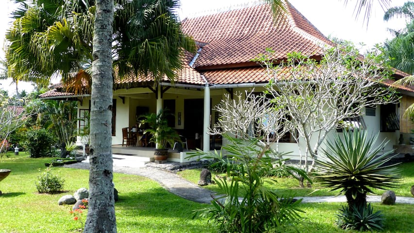 Guesthouse/Villa Rumah Kita (Our House) - East Java - 旅舍