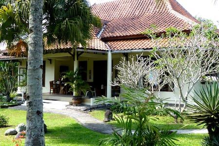 Guesthouse/Villa Rumah Kita (Our House) - East Java - 宾馆