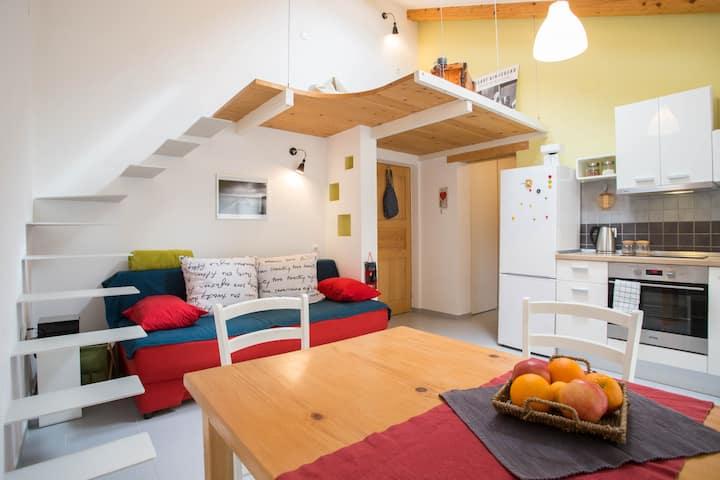 Apartments Comissa - Niki