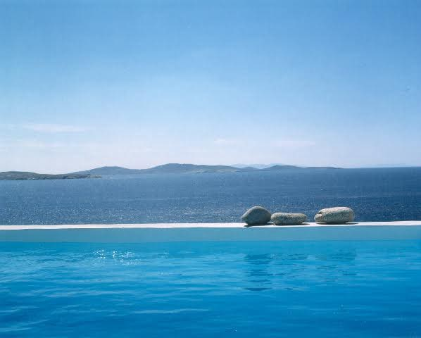 Beachfront Villa | Best sunset view | Private pool - Mikonos