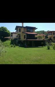 Tabiatla iç içe osmanli mimarisi, - kocaeli,basiskele - Villa