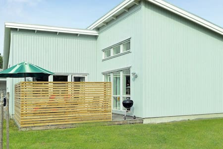 4 star holiday home in VALLENTUNA