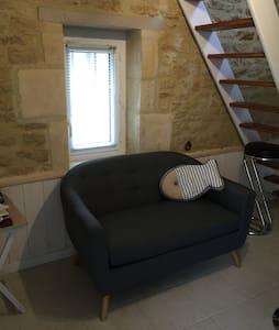 Maisonnette sur côte normande - Luc-sur-Mer - 独立屋