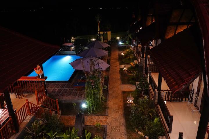 Penida Diamond villa 5