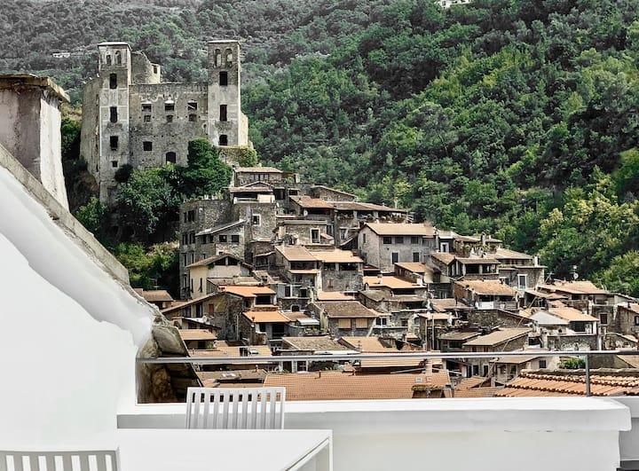 Al Castello, Luxury Flat with Breathtaking Views