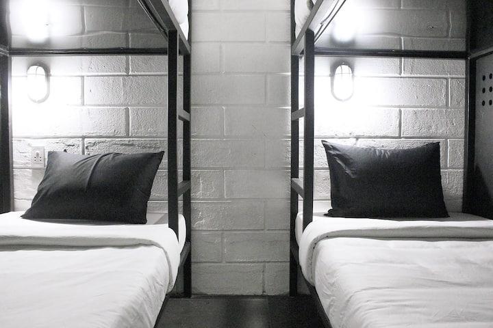 Private Dorm Femal - Pin Poshtel SaiGon (5)