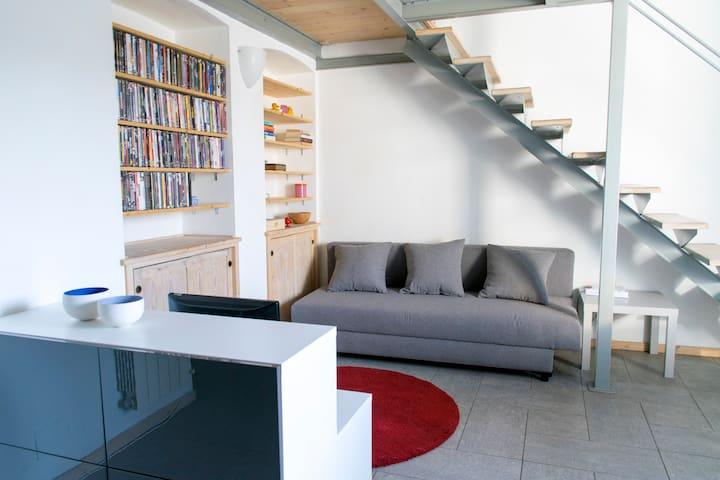 Grazioso appartamento in Centro