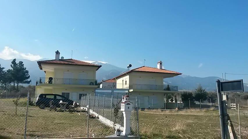 Ηλιόλουστα διαμερίσματα, Giannis apartment 2. - Leptokarya - Apartment
