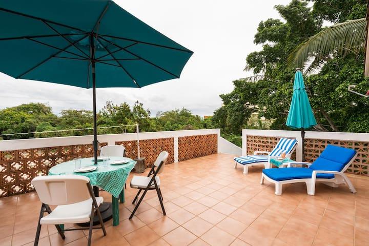 """Villas Las Olas """"La Lancha"""""""