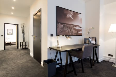 Grand Place Apartment 140m2 - Bruxelles - Apartamento