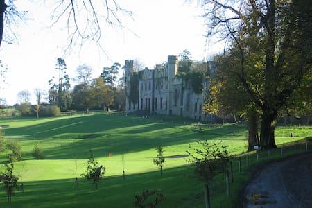 The Servant's Annex, Castle Bernard - Bandon