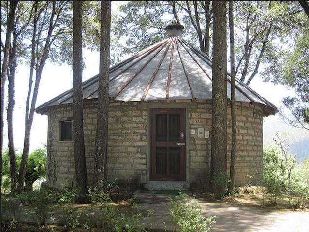 Cottage Room at Khali Estate(Mountain Resort)