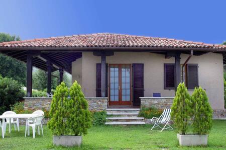 Trilocale in villa a Domaso per 8 persone ID 313 - Domaso - Apartmen