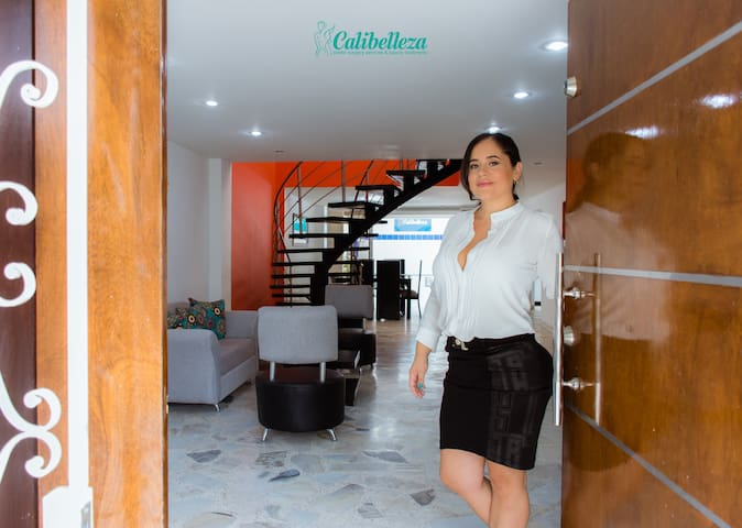 Calibelleza Boutique Recovery House