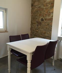 Möblierte 2 Zimmer Wohnung nahe EBS - Oestrich-Winkel - Appartement
