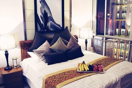 沈阳太原街中华路CMD精品酒店式公寓 - Shenyang