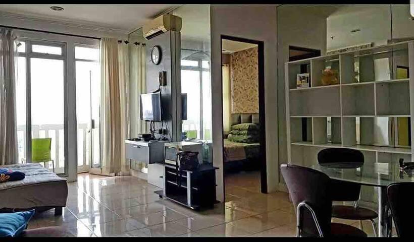 Family apartment (walking distance to kokas)