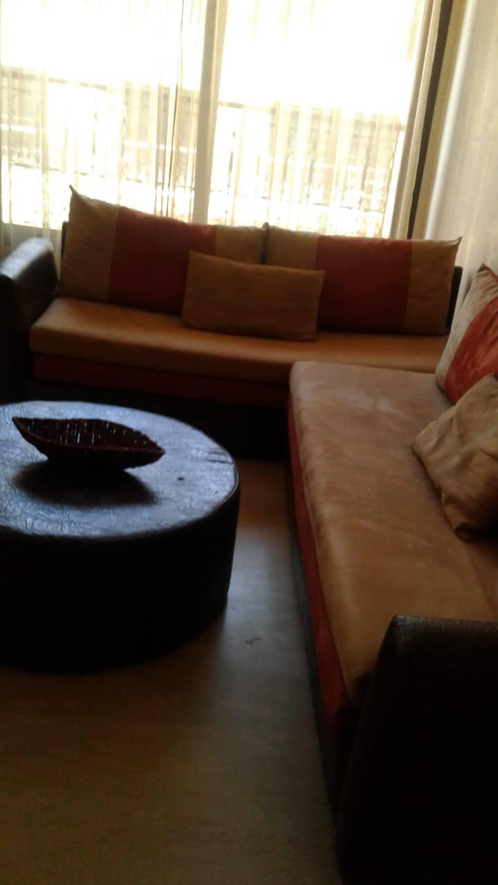 Joli appartement meublé en plein centre (gueliz)