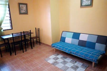 Cozy 1 Bedroom Apartment - Mtwapa