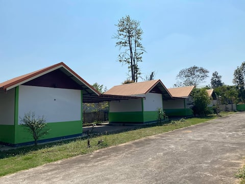 Sabai Jai resort