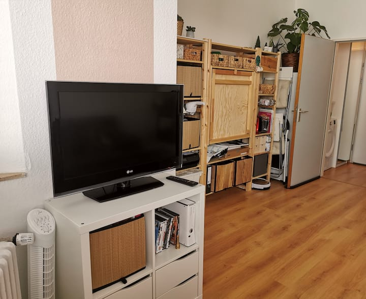 Kölner Apartment mit super Lage
