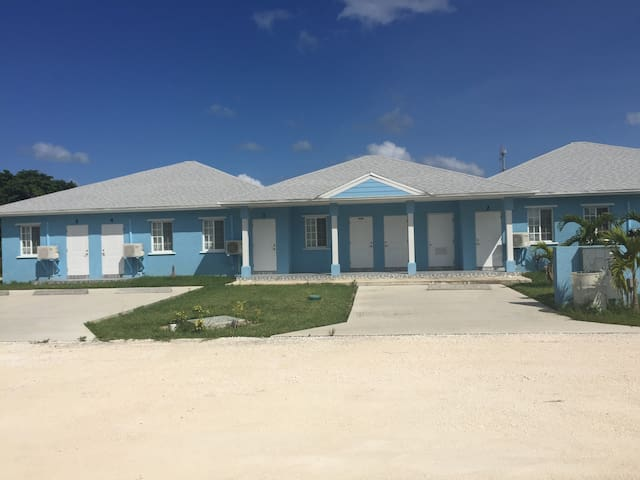 James Inn Abaco-Cooper's town retreat (Double)