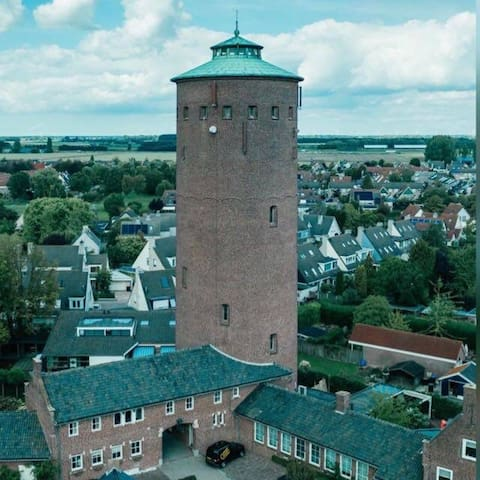 B&B de Watertoren; LOFT