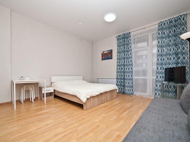Apartments Maryin Dom na Belinskogo, 30  (2+2)