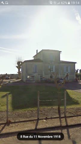 Chambre chez l habitant - Lugon-et-l'Île-du-Carnay