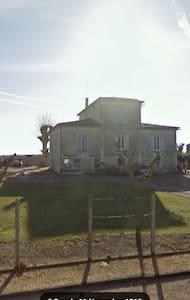 Chambre chez l habitant - Lugon-et-l'Île-du-Carnay - Apartment