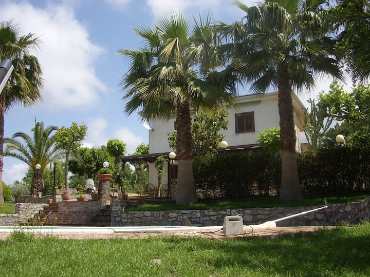 Villa Felicetto