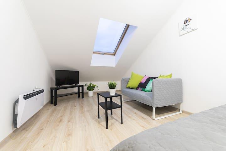 Apartment South Park