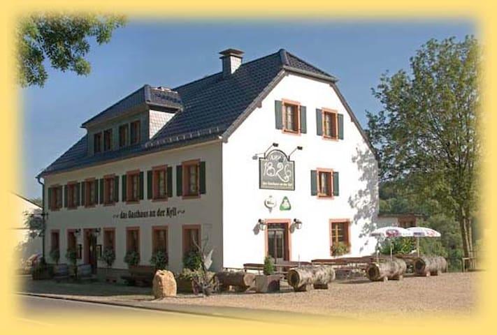 Einzelzimmer Kronenburg