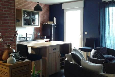 appartement T2 - Miniac-Morvan - 公寓
