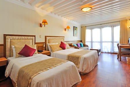 Red Coconut Boracay - Deluxe Room, White Beach - 말레이