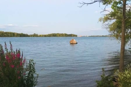 Cute country home, great location - Fort Erie - Bungalou