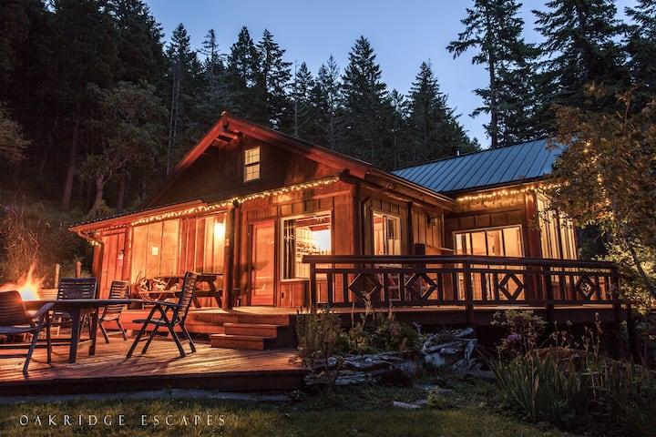 The Lodge at Hills Creek