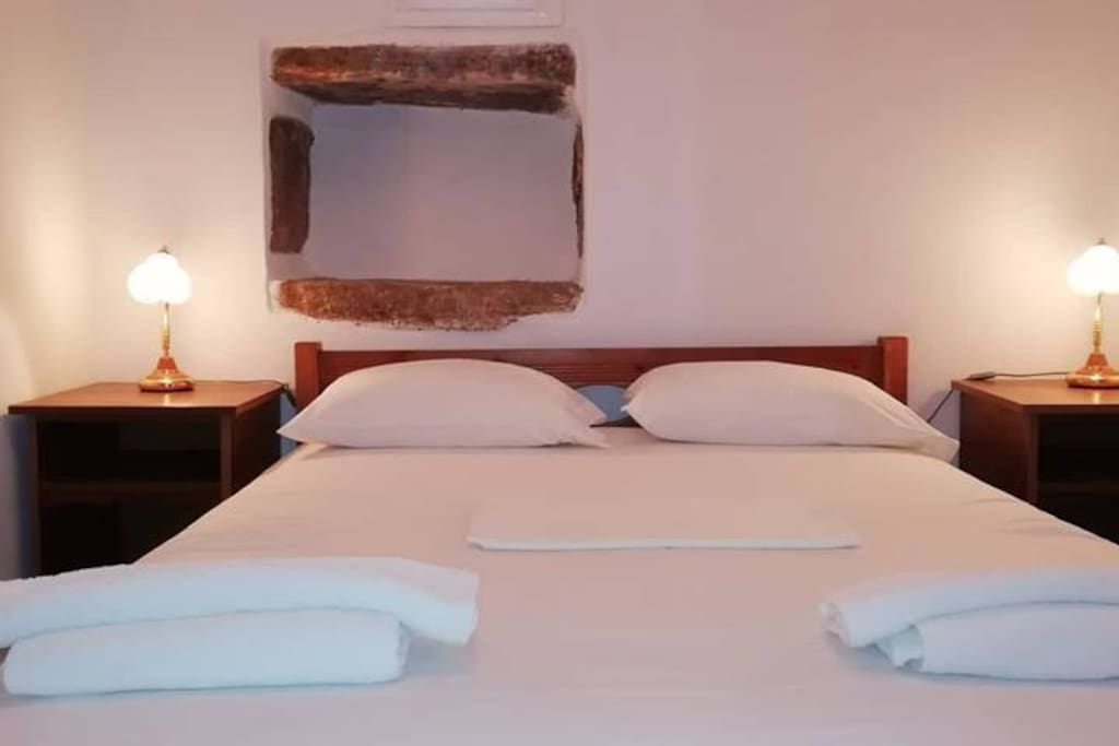 Amorgos Rooms To Rent