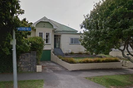 Room in Central Location - Auckland