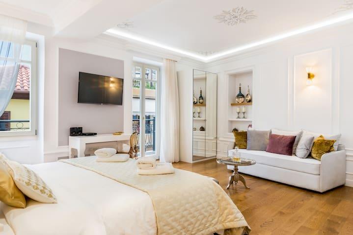 Casa Kallergi, Ariadne Superior Suite