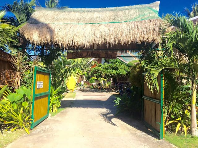 Blue Wave Inn - Siquijor