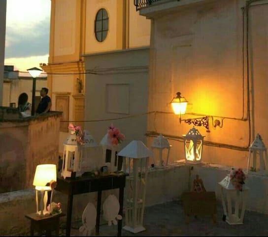 Dimora San Giorgio, pochi minuti da Gallipoli