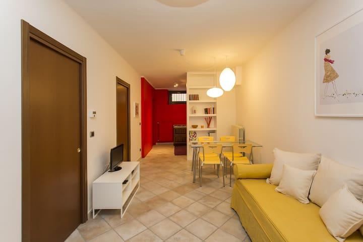 PINK LEMON - nuovo lettino bebè per l'estate!!! - Limone Piemonte - Lägenhet