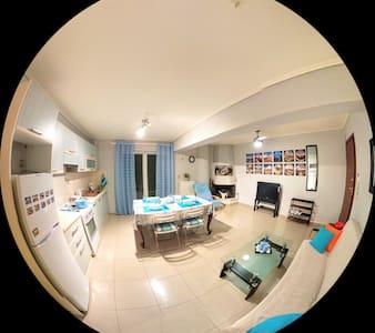 LAVRIONitis Apartments, 7 km from Sounion - Lavrio - Apartmen