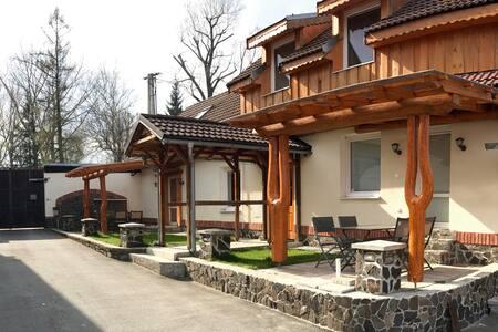 Privat Kamzik House No.2