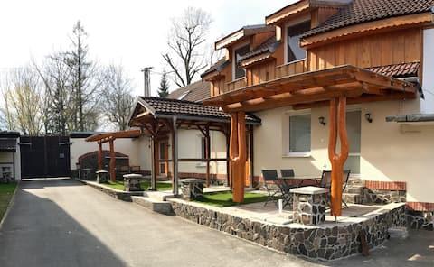 Privat Kamzik House No. 2